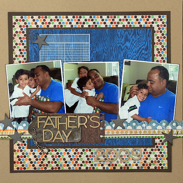 LO 75-2011p Father's Day